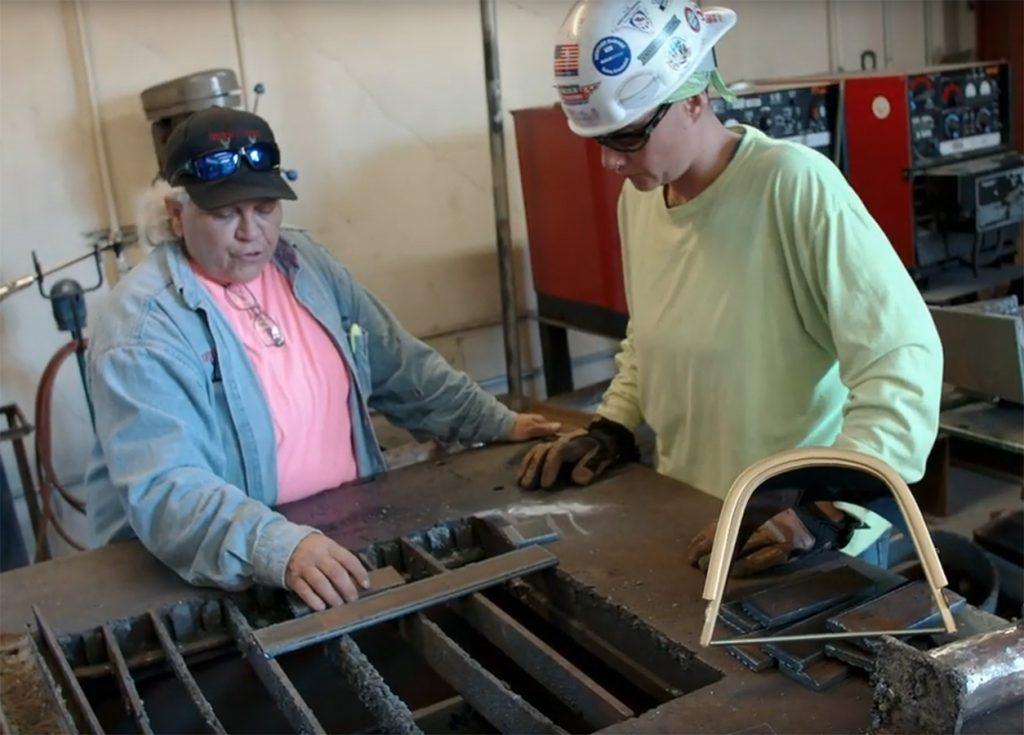 Building Trades releases new video: ETP—Supporting California Apprenticeship